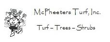 McPheeters Turf, Inc.